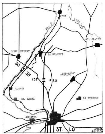 Tac Erie Zone Valves